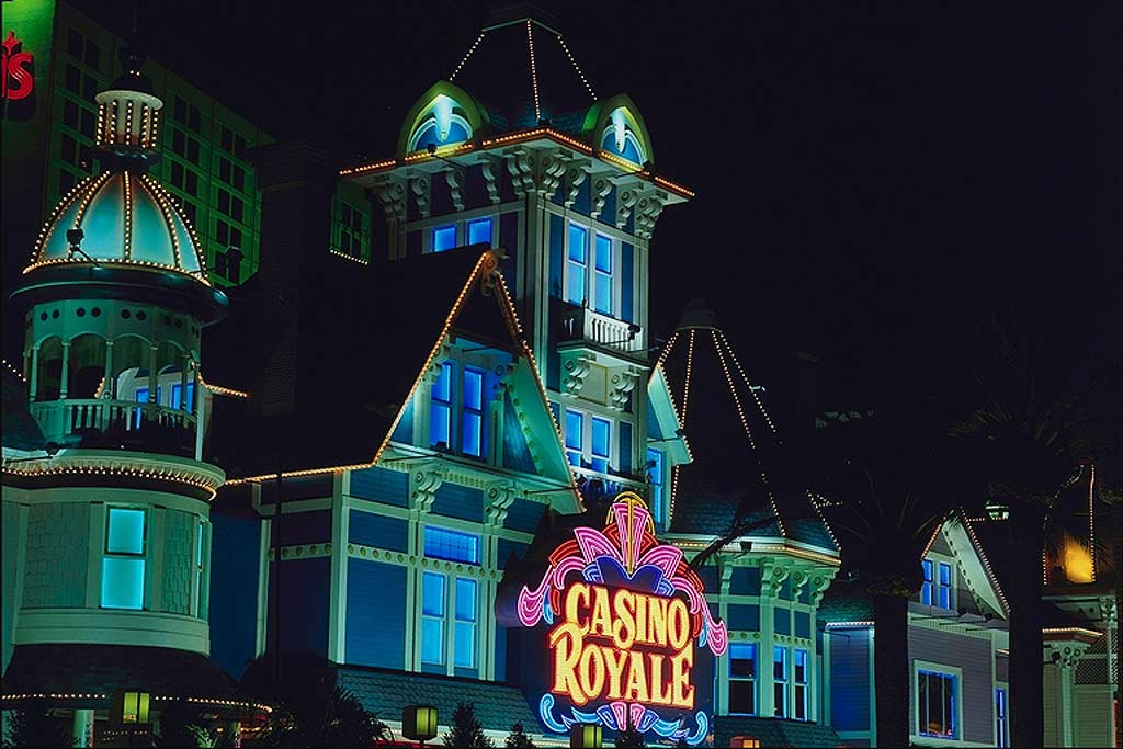 Лас-Вегас казино хвилювання землі Авто казино timezero